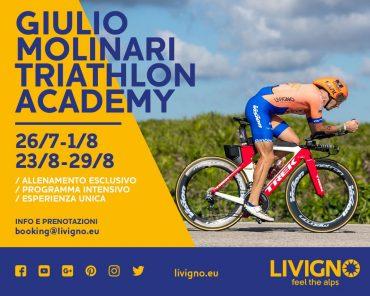 Triathlon Academy Giulio Molinari