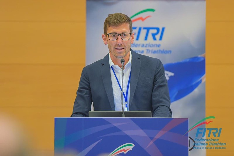 Giulio Molinari FITRI