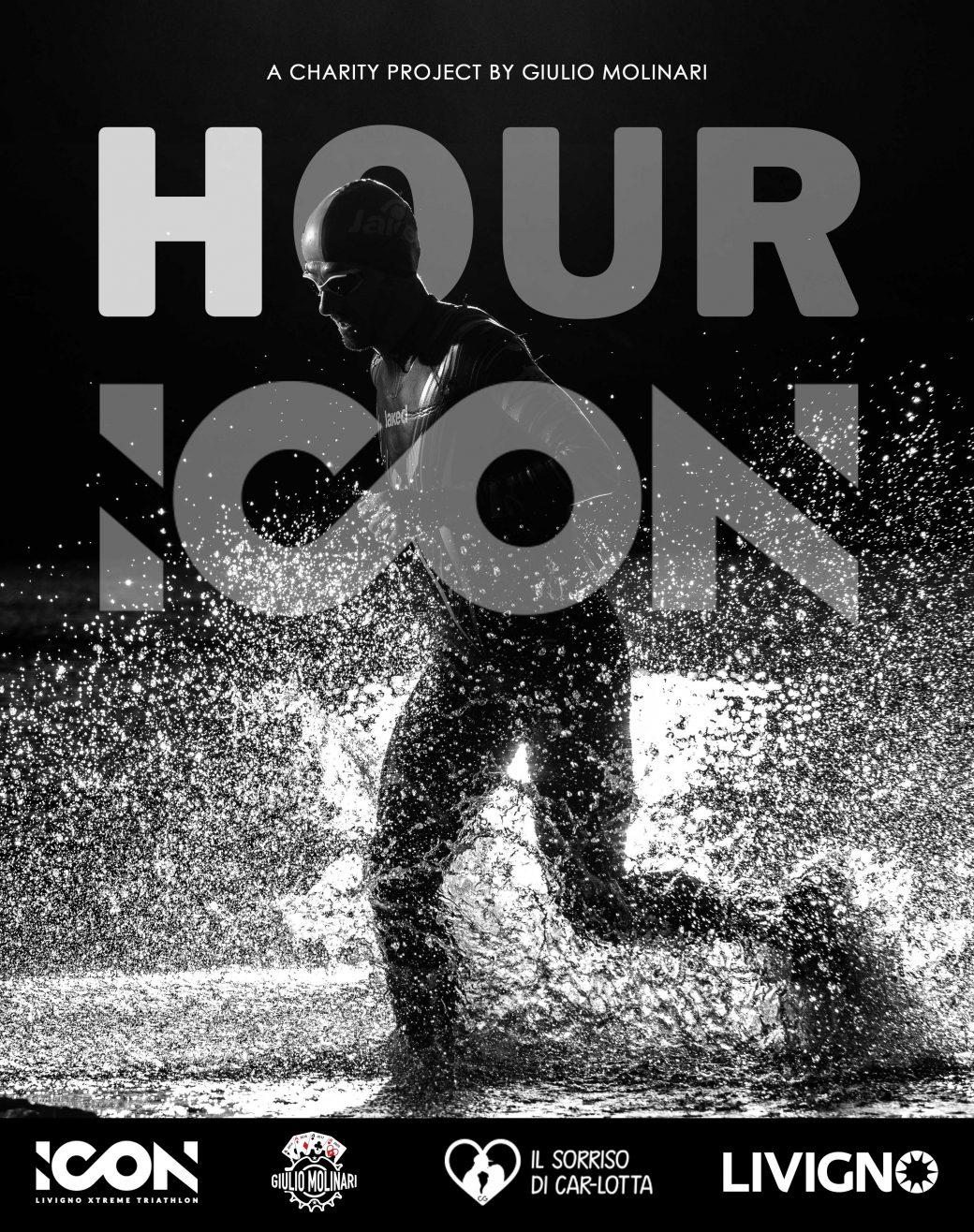 Hour Icon Giulio Molinari
