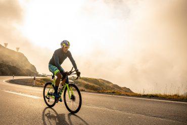 Giulio Molinari Icon Xtreme Triathlon